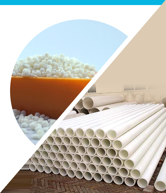 Jindaquan ARGIOPE ® PVC polyvinyl chloride Impact Modifier Application
