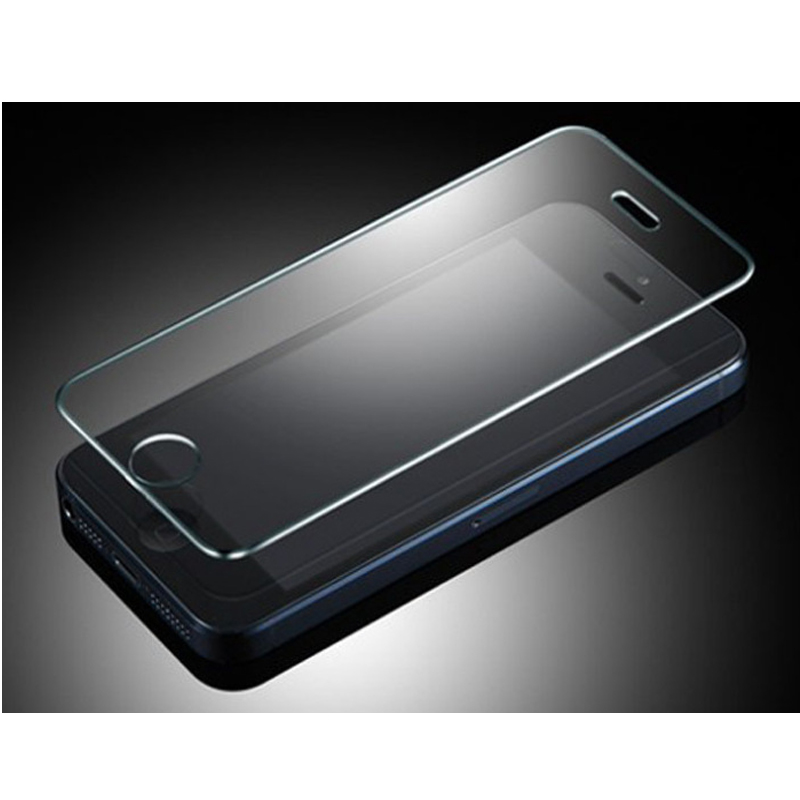 Phone cover adding transparent impact modifier