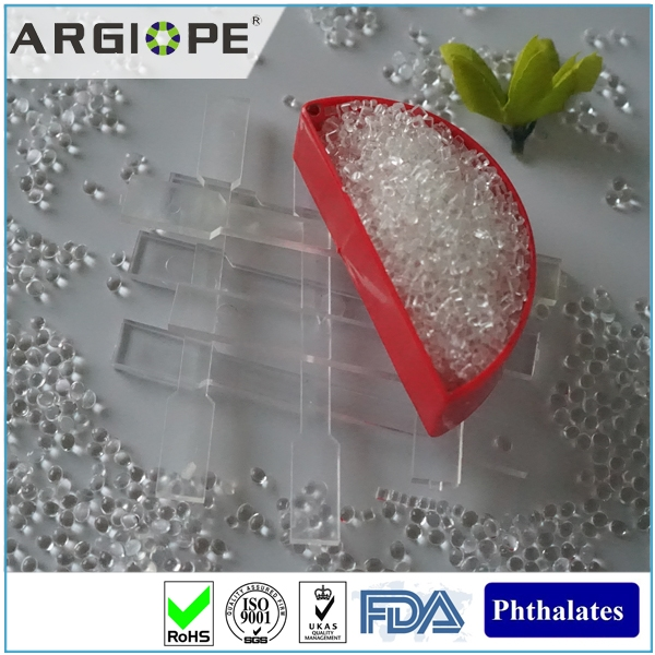 Transparency granule nucleating agent for polypropylene