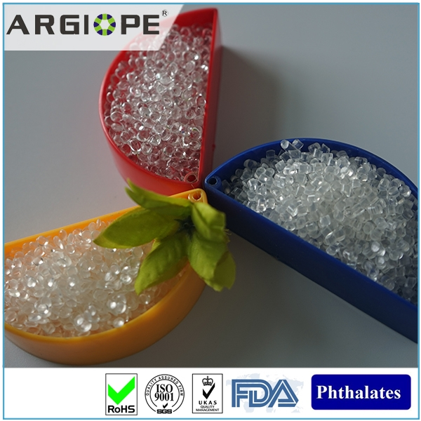 Transparent Plastic Additives Impact Modifier